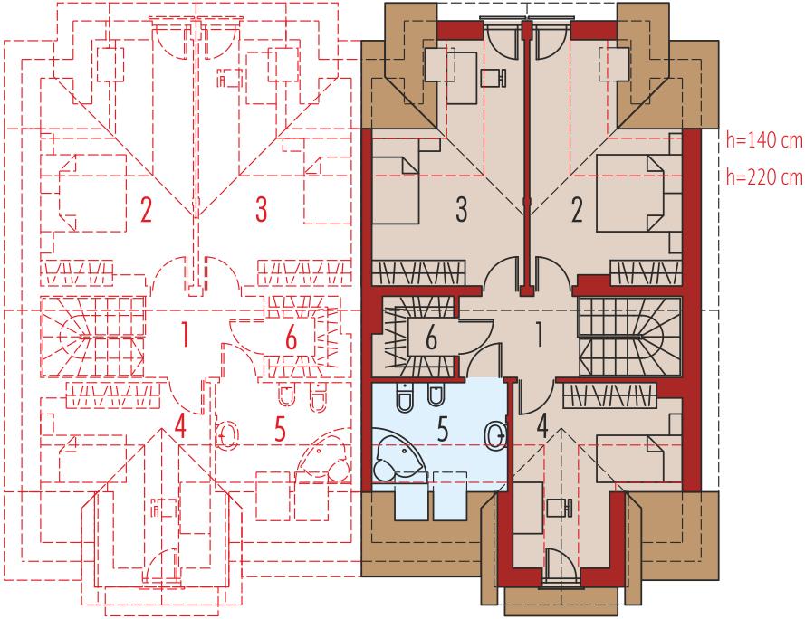 Планировка проекта 4-2561