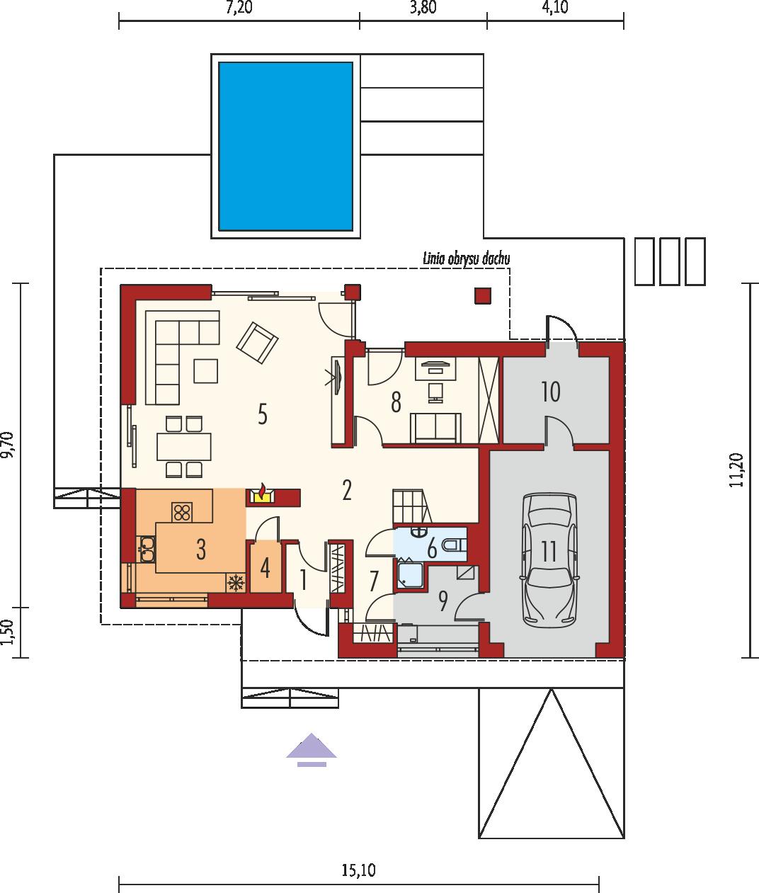 Планировка проекта 4-2568