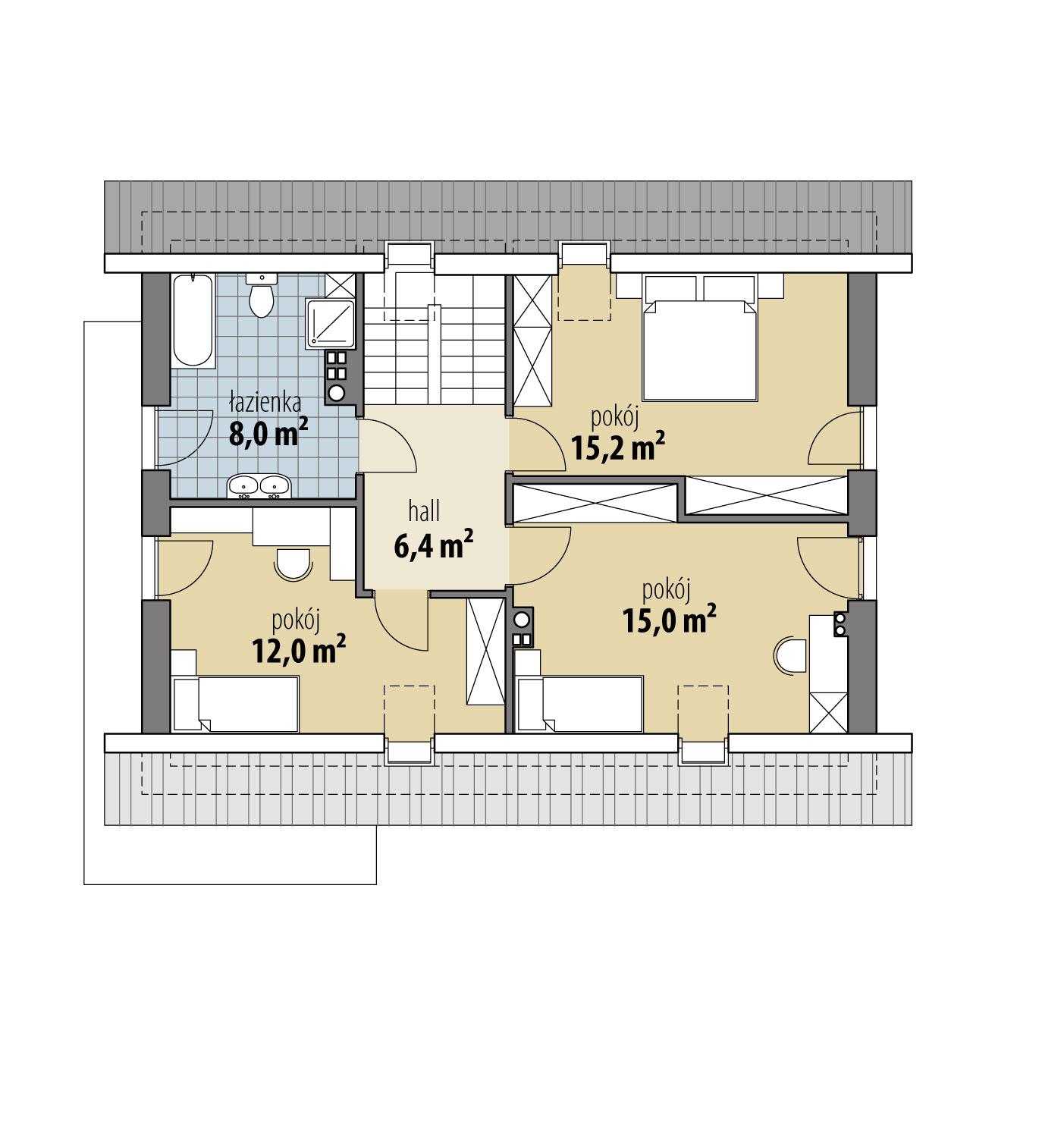 Планировка проекта 4-2573