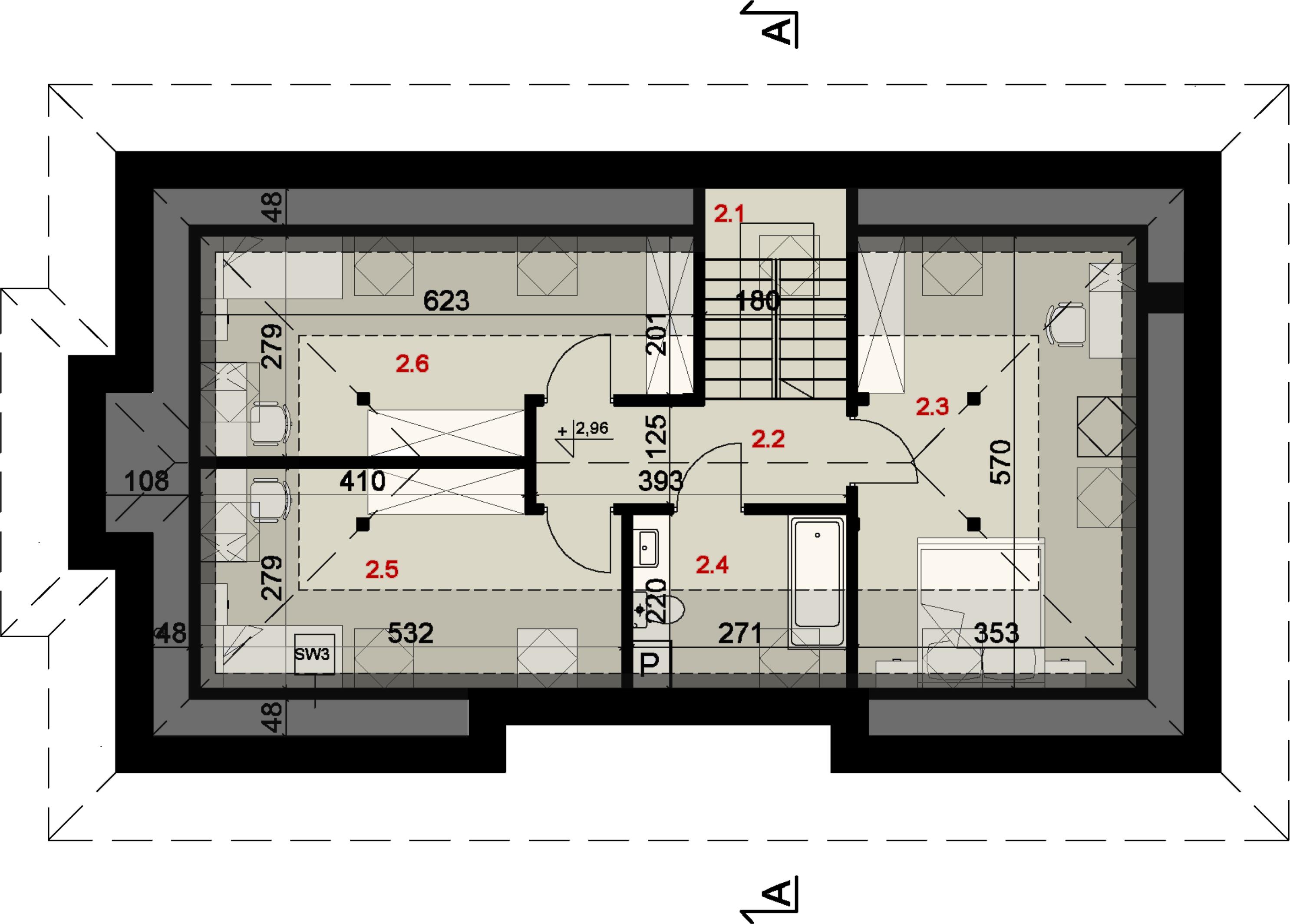 Планировка проекта 4-2587