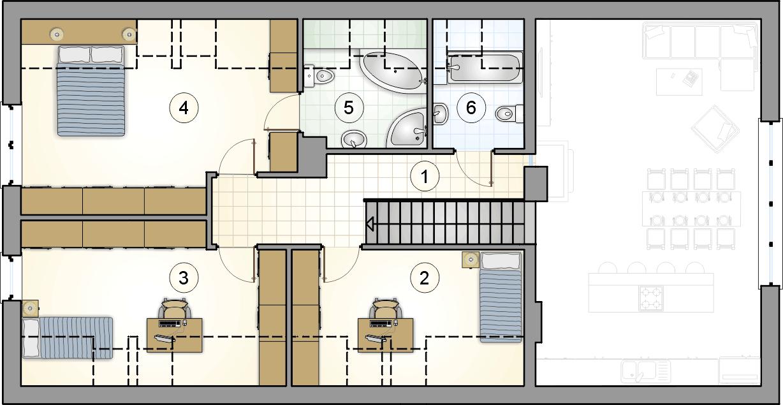 Планировка проекта 4-2609