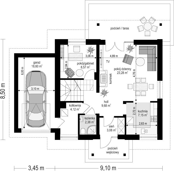 Планировка проекта 4-2641