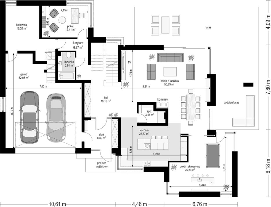 Планировка проекта 4-2643