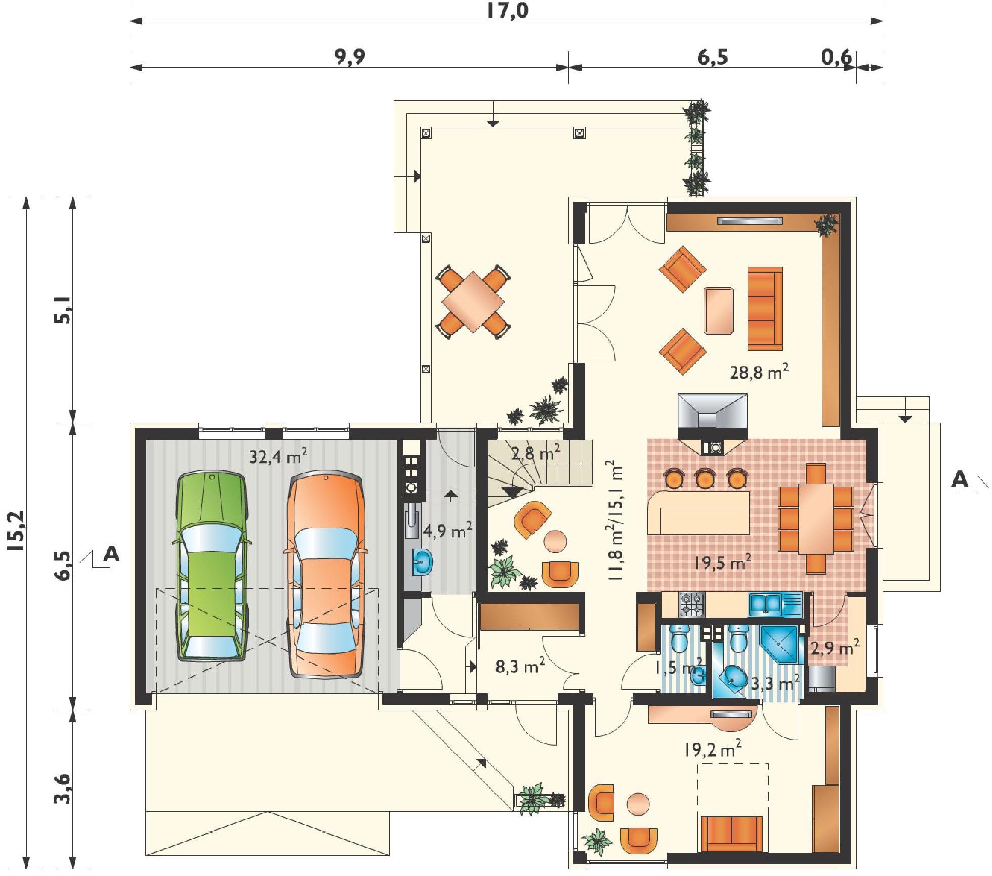 Планировка проекта 4-2671