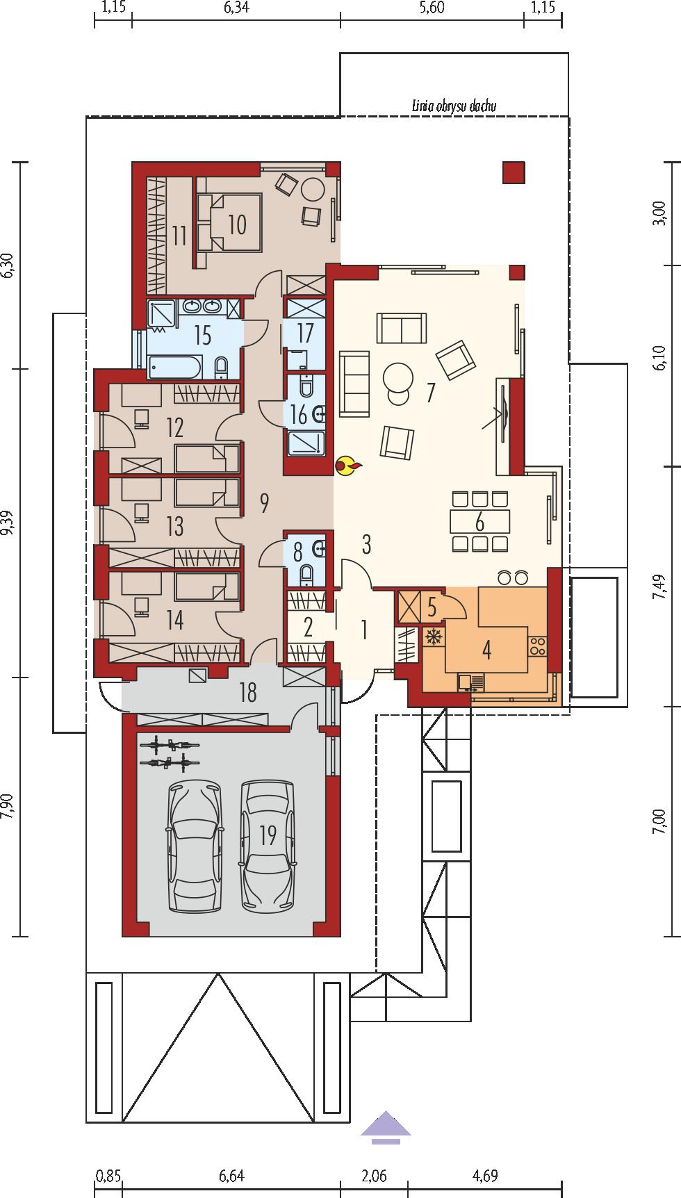 Планировка проекта 4-2681