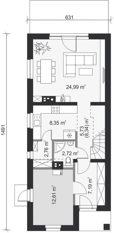 Планировка проекта 4-2702