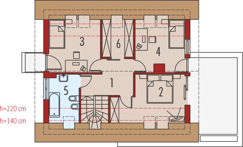 Планировка проекта 4-2711