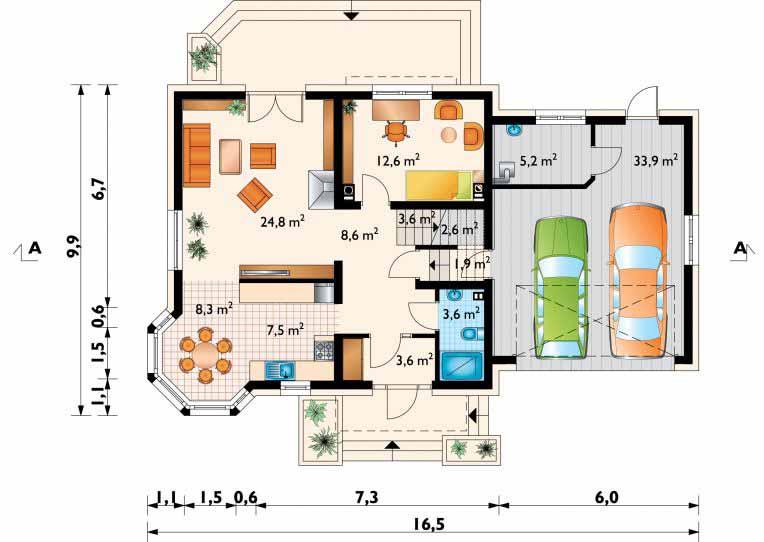 Планировка проекта 4-2777