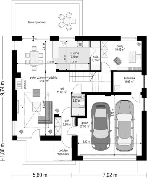 Планировка проекта 4-2789