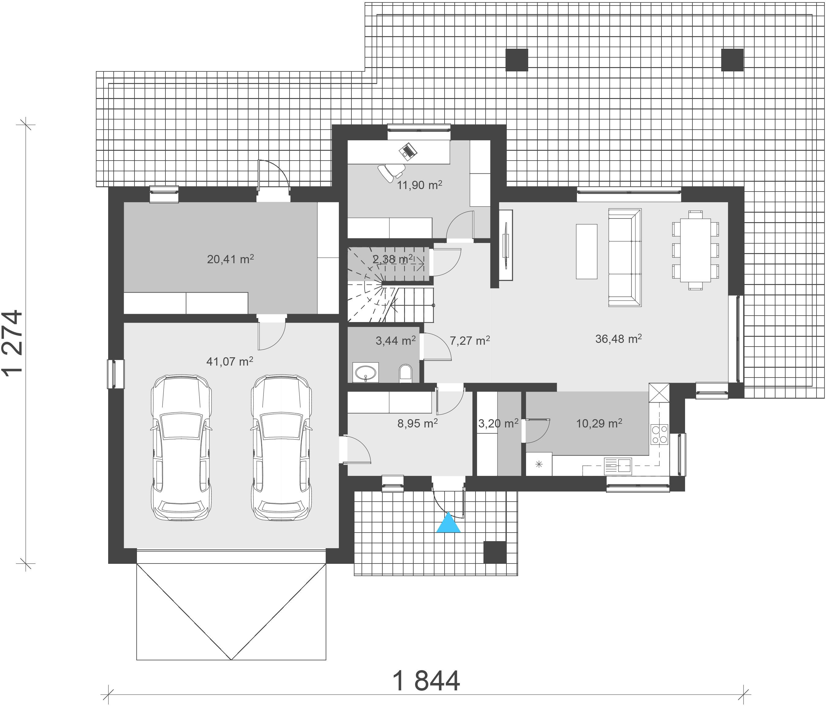 Планировка проекта 4-2798