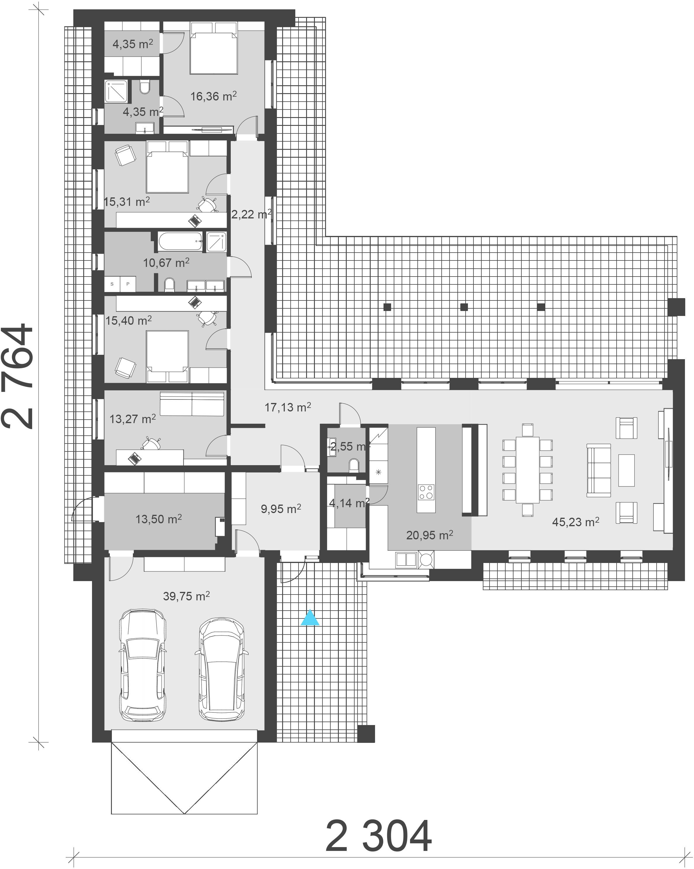 Планировка проекта 4-2802