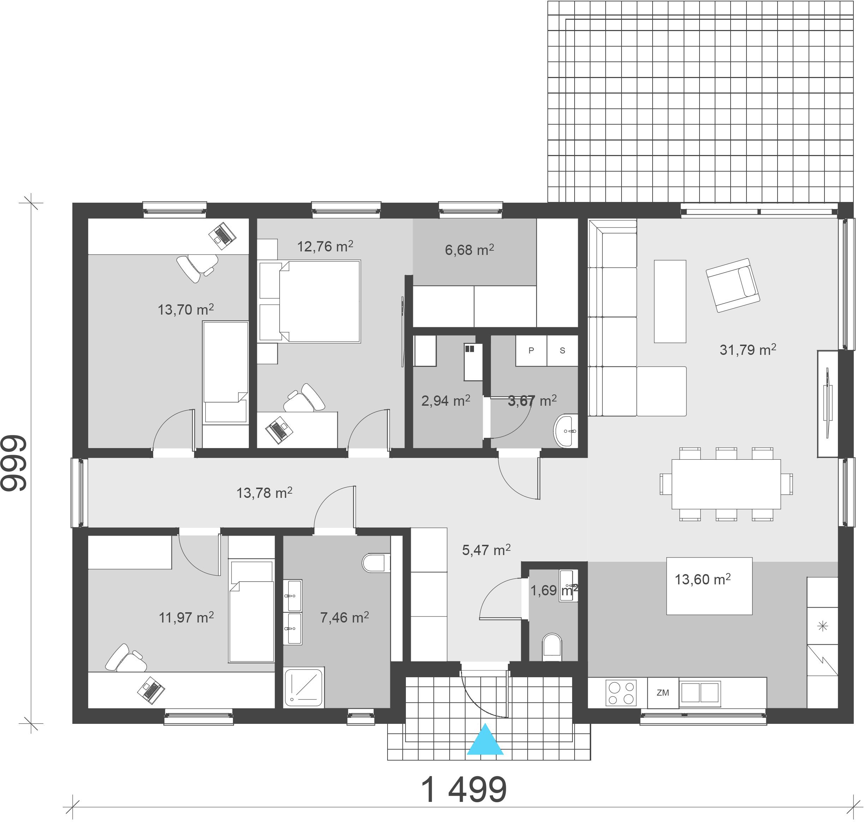 Планировка проекта 4-2803