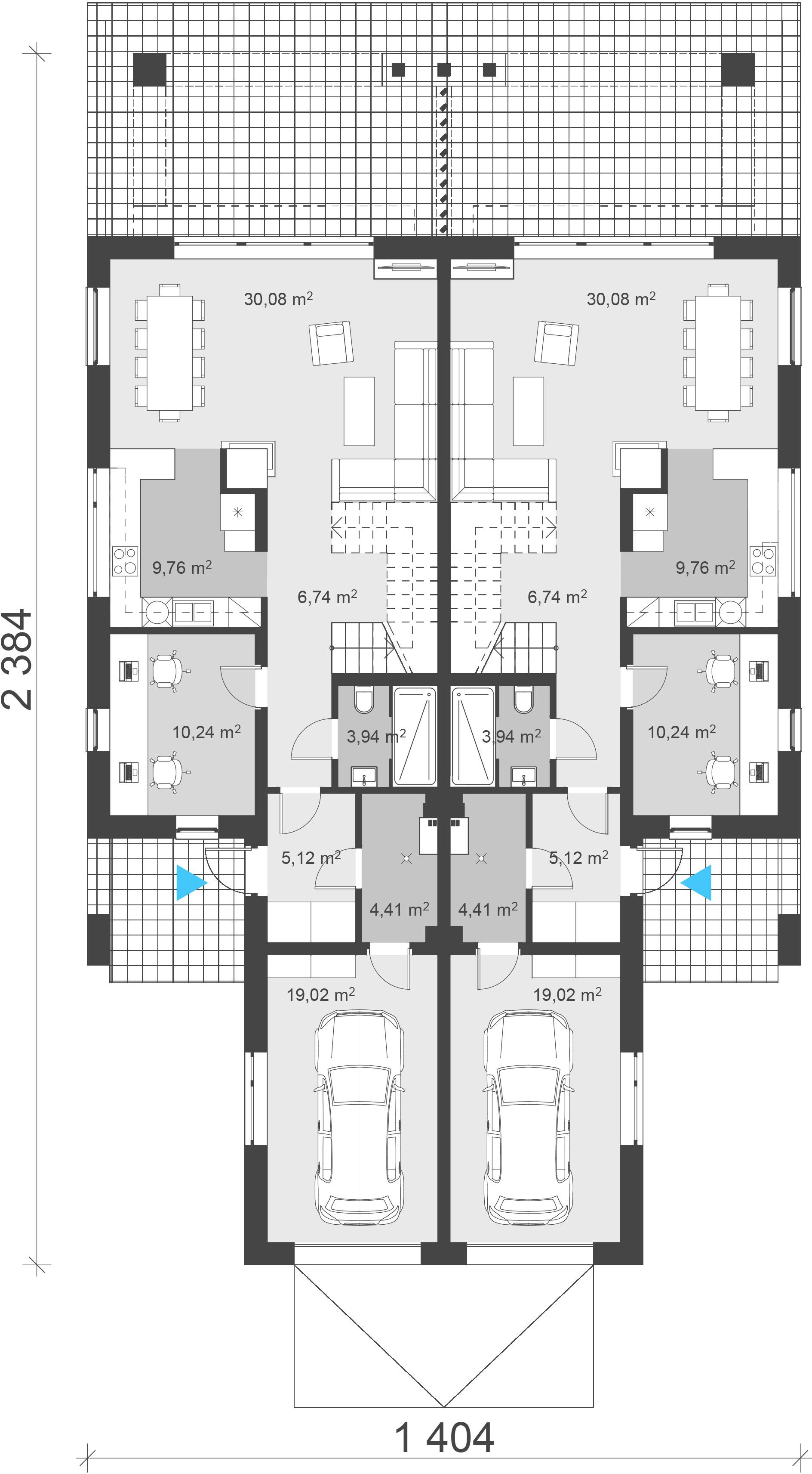Планировка проекта 4-2805