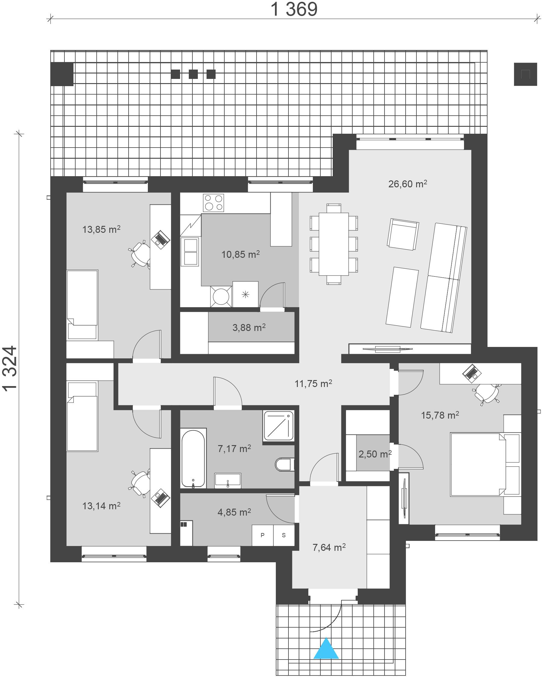 Планировка проекта 4-2806