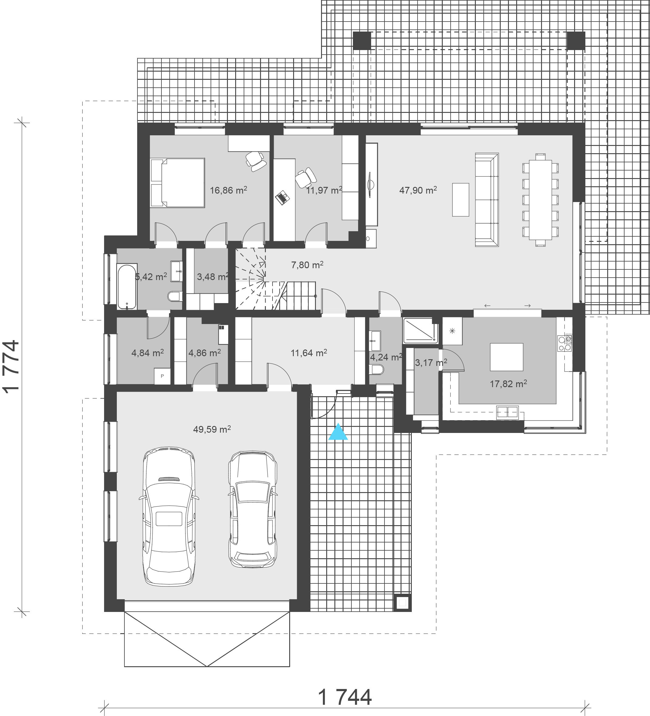 Планировка проекта 4-2810