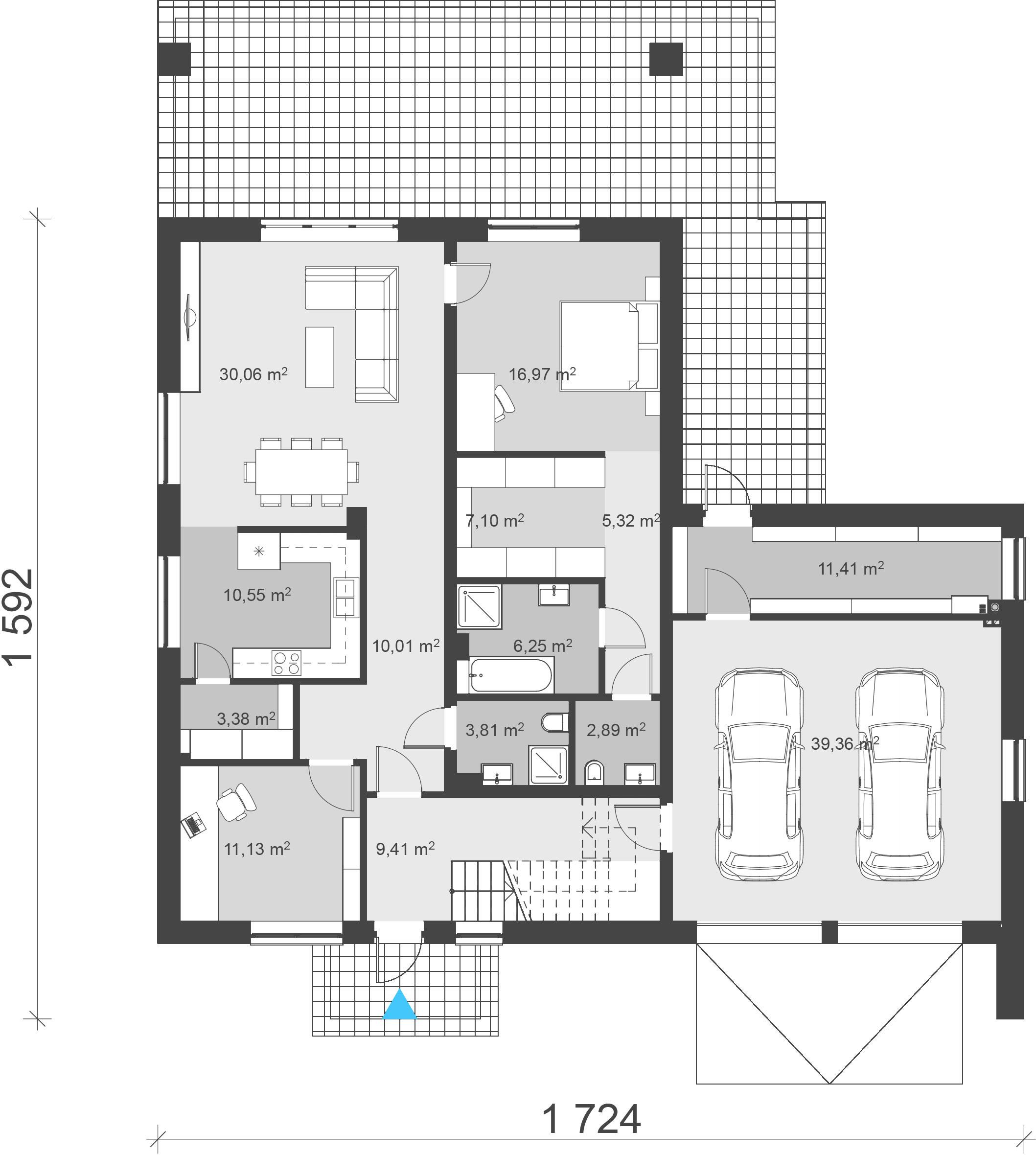 Планировка проекта 4-2811
