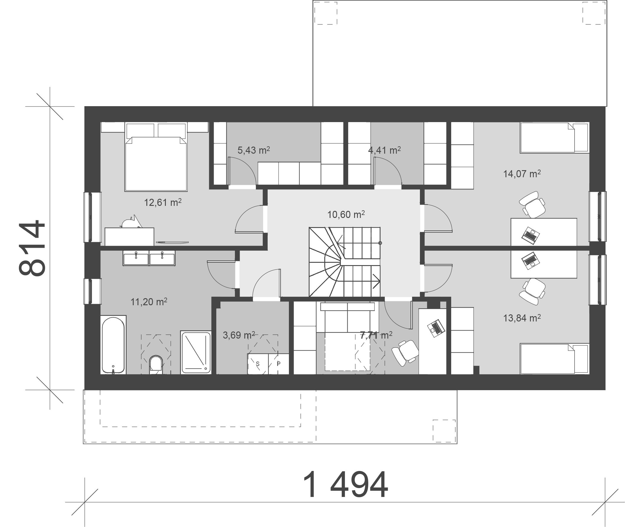 Планировка проекта 4-2817