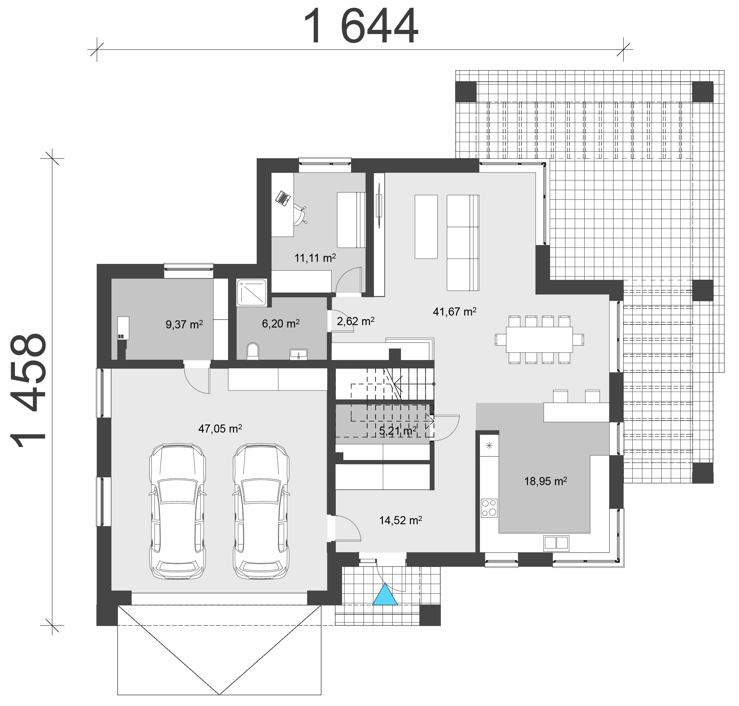 Планировка проекта 4-2821