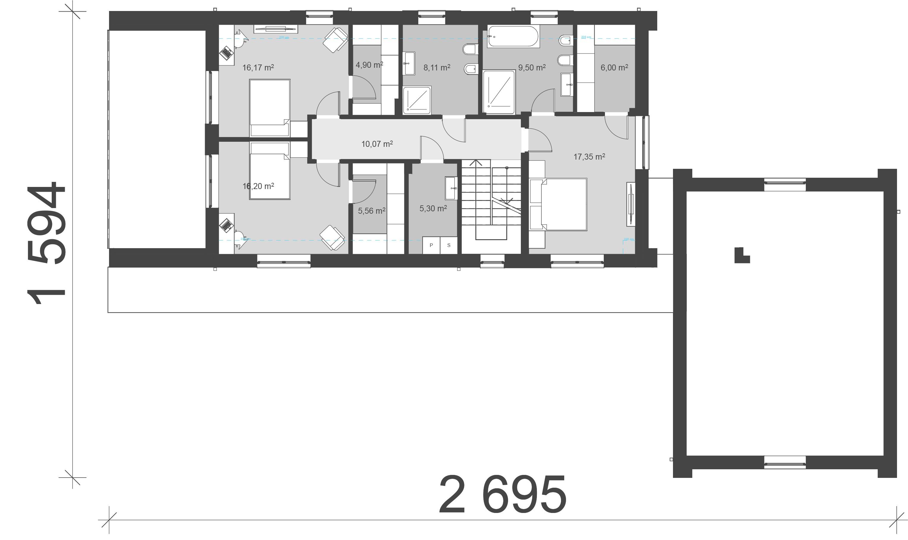 Планировка проекта 4-2822