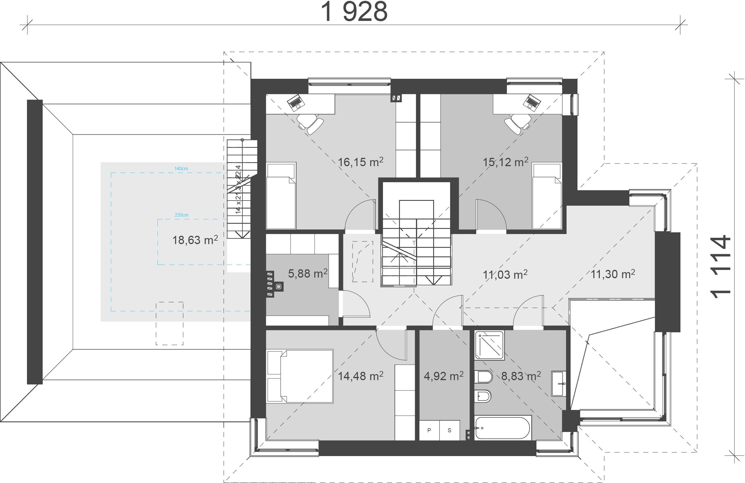 Планировка проекта 4-2825