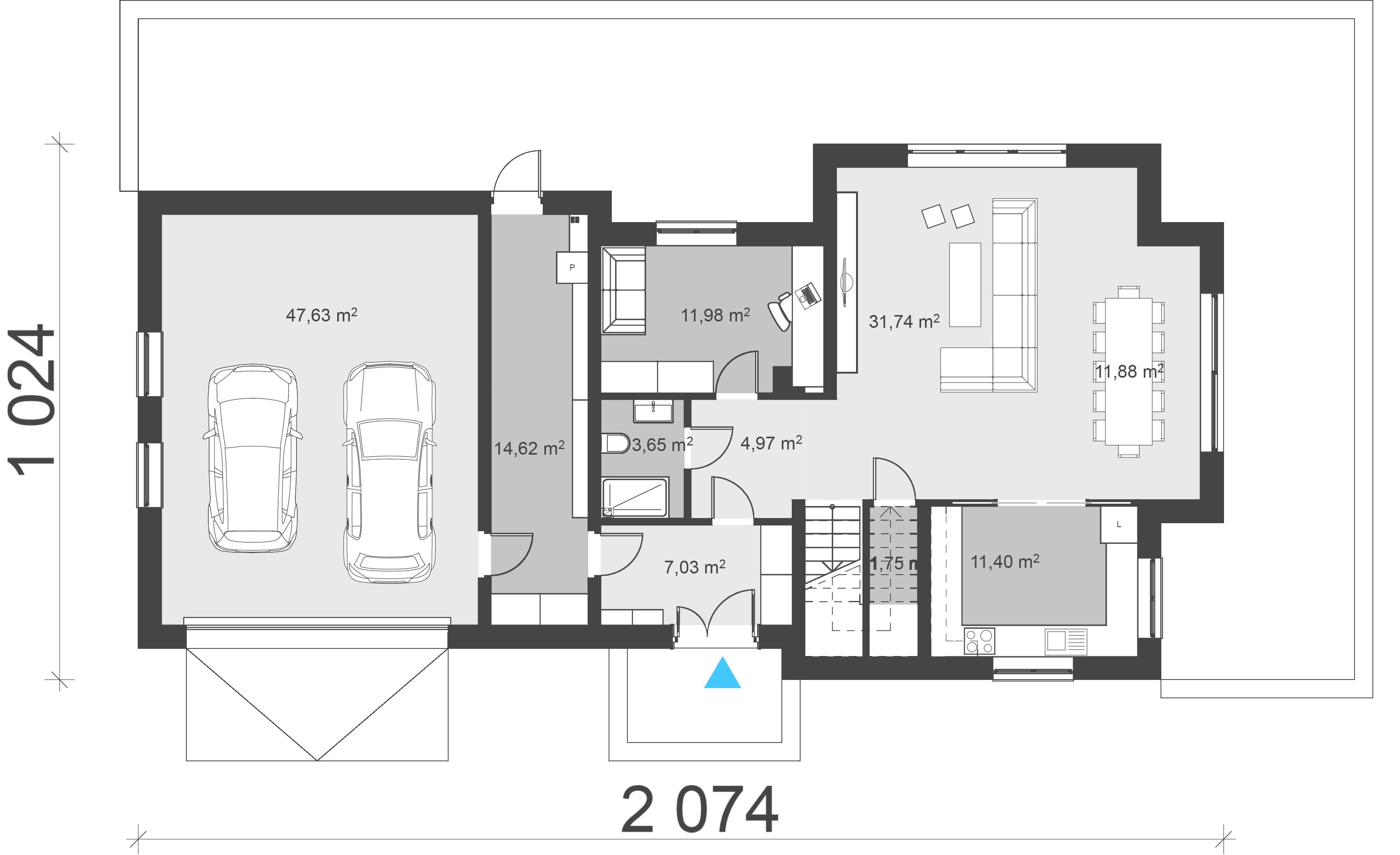 Планировка проекта 4-2827
