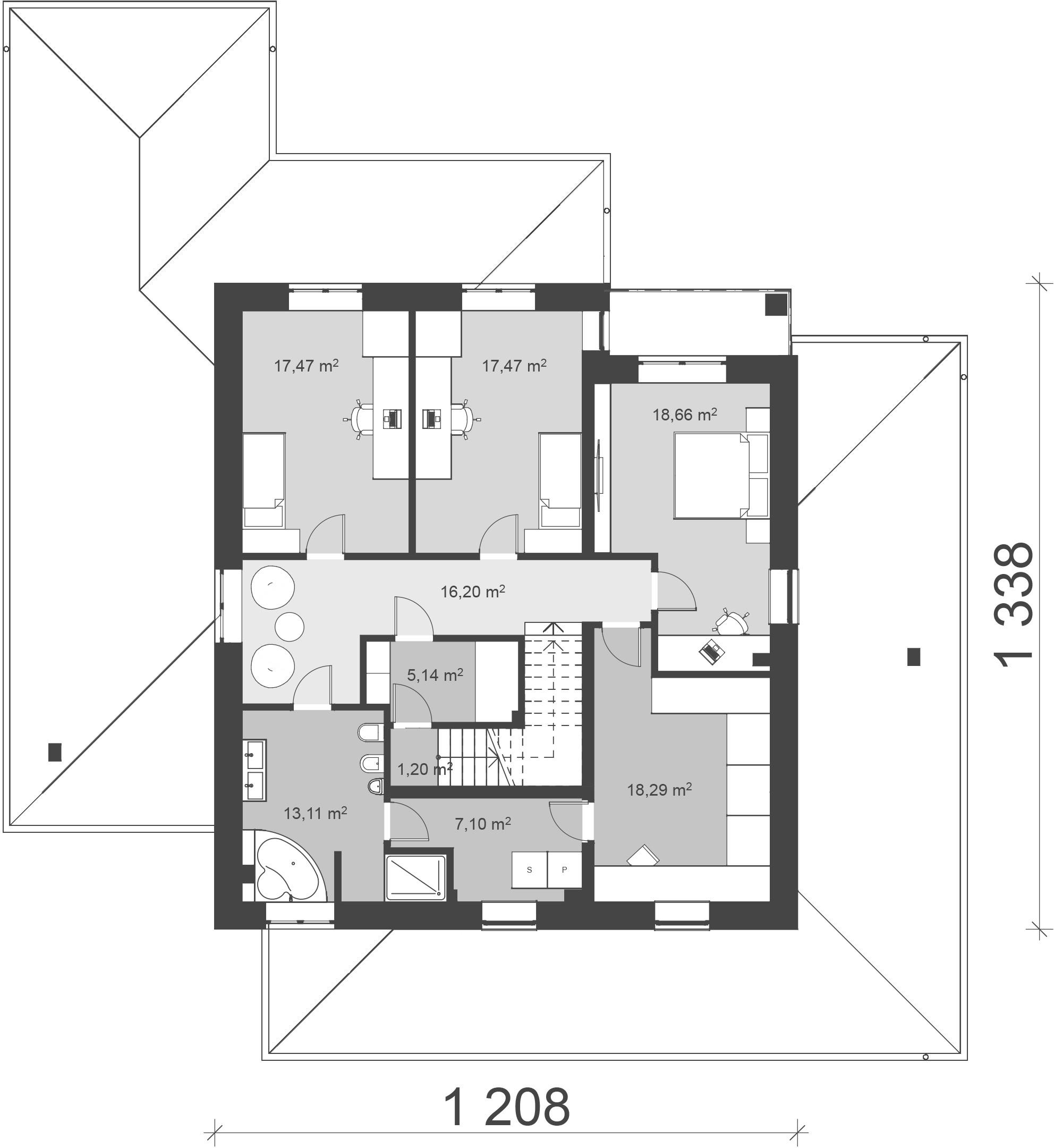 Планировка проекта 4-2829