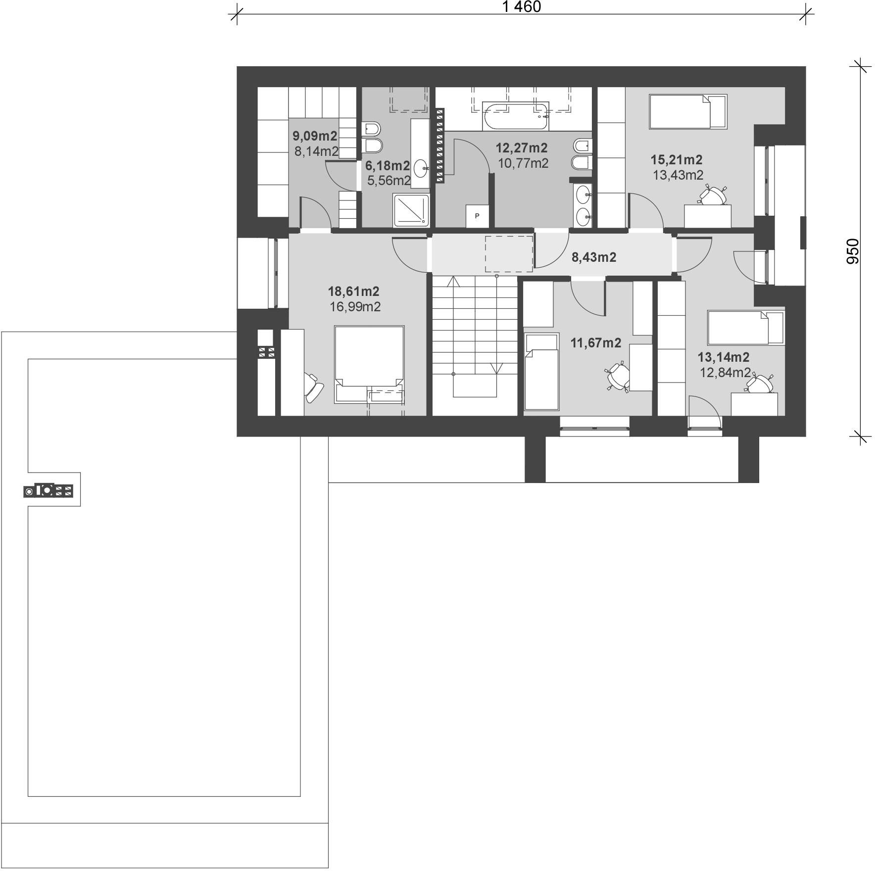 Планировка проекта 4-2832