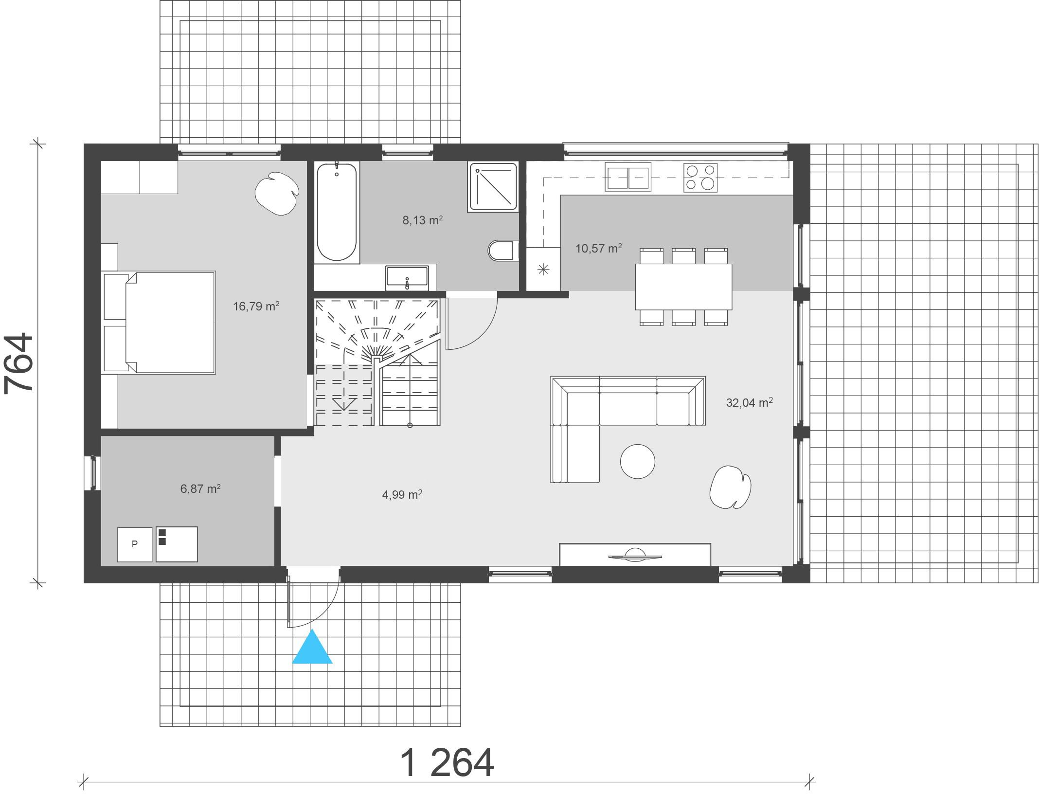 Планировка проекта 4-2833