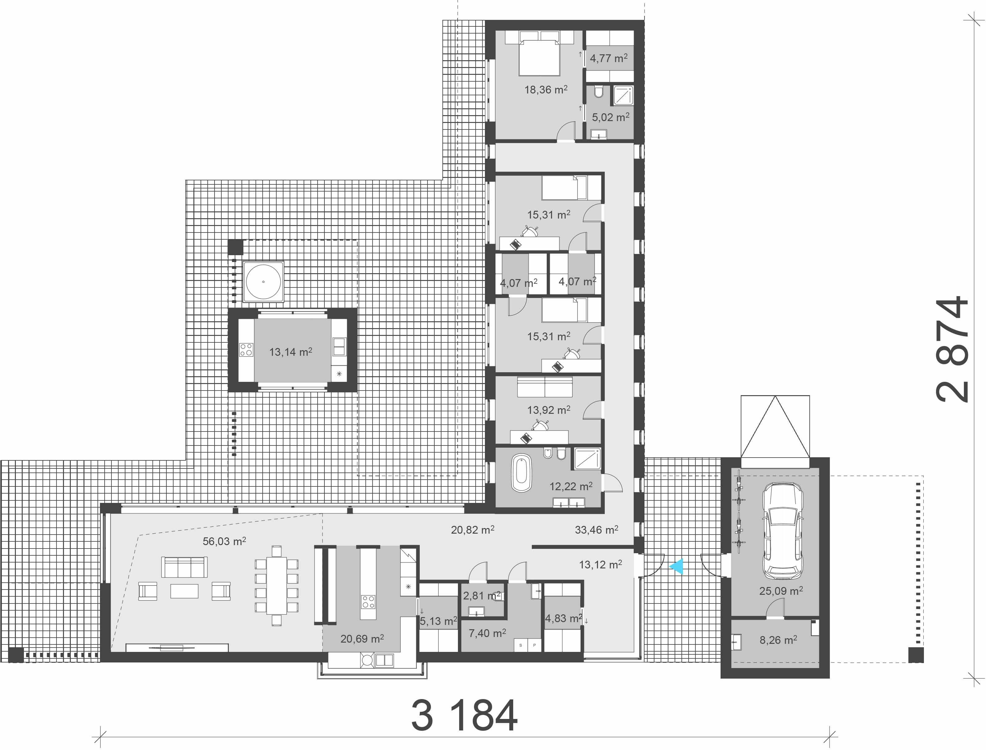 Планировка проекта 4-2834