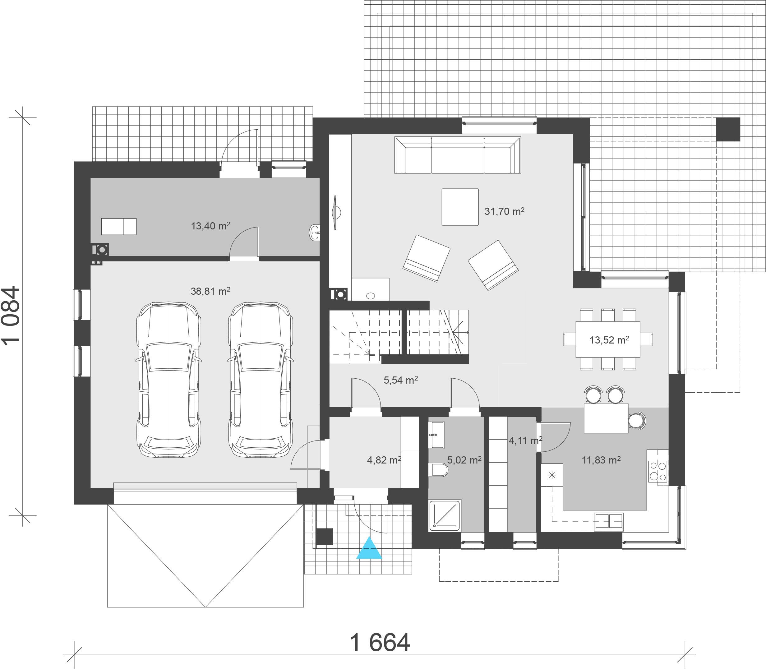 Планировка проекта 4-2840