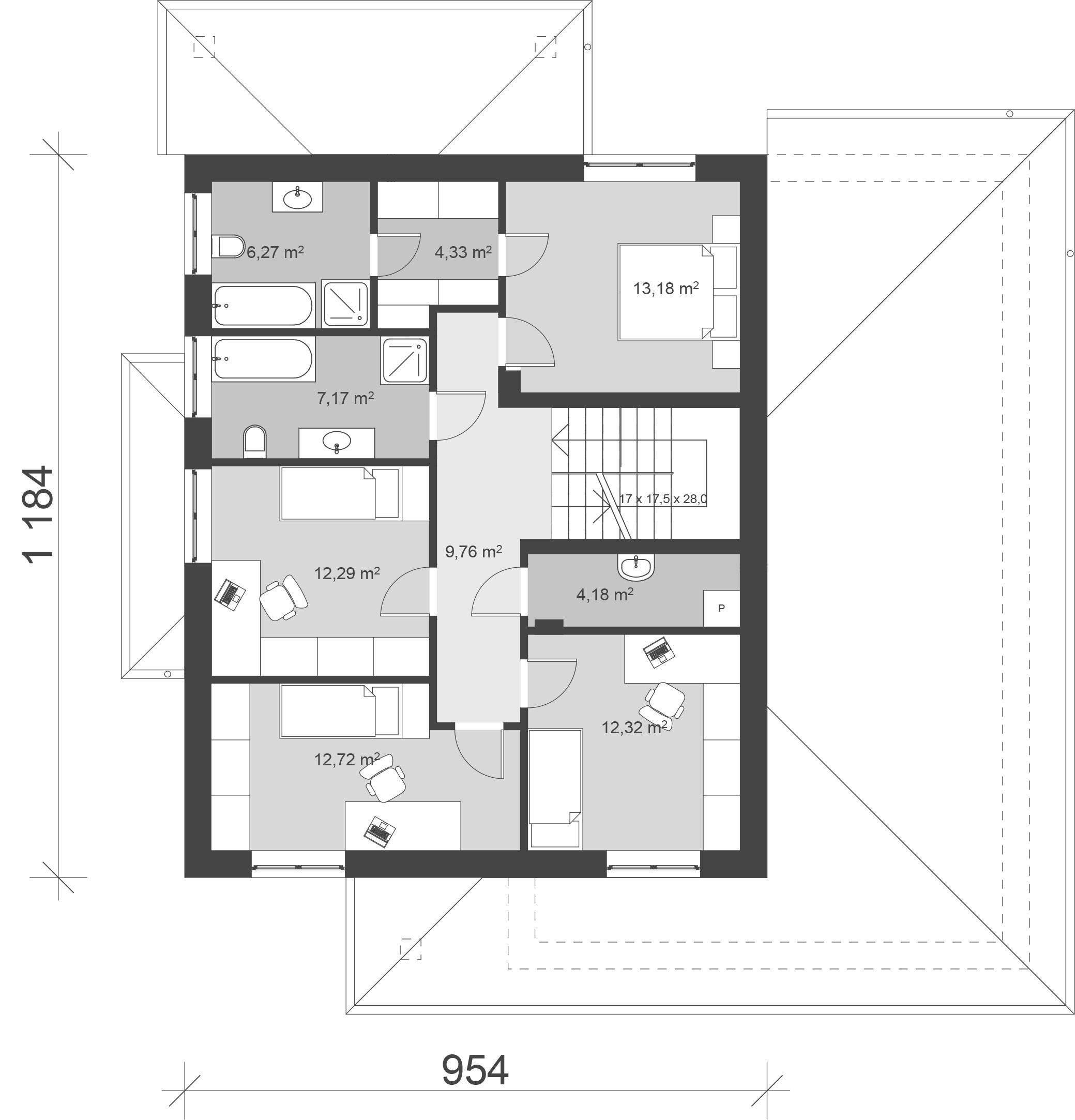 Планировка проекта 4-2841