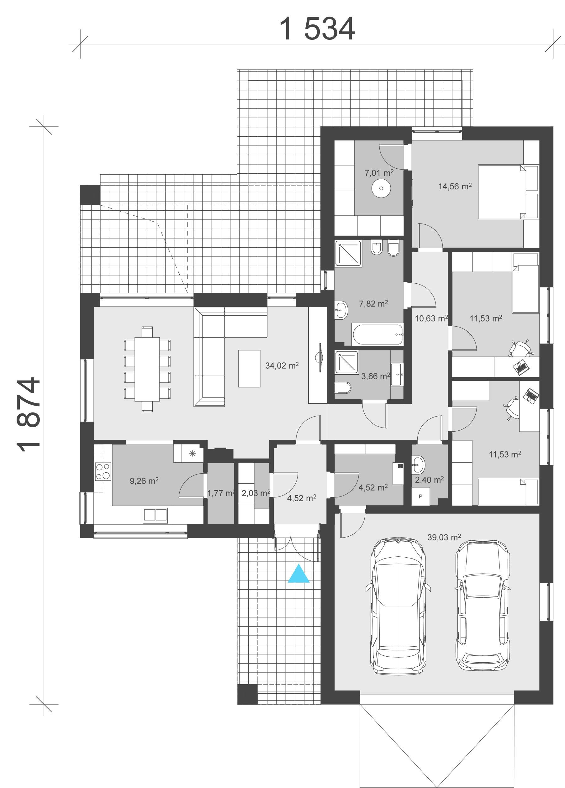 Планировка проекта 4-2843