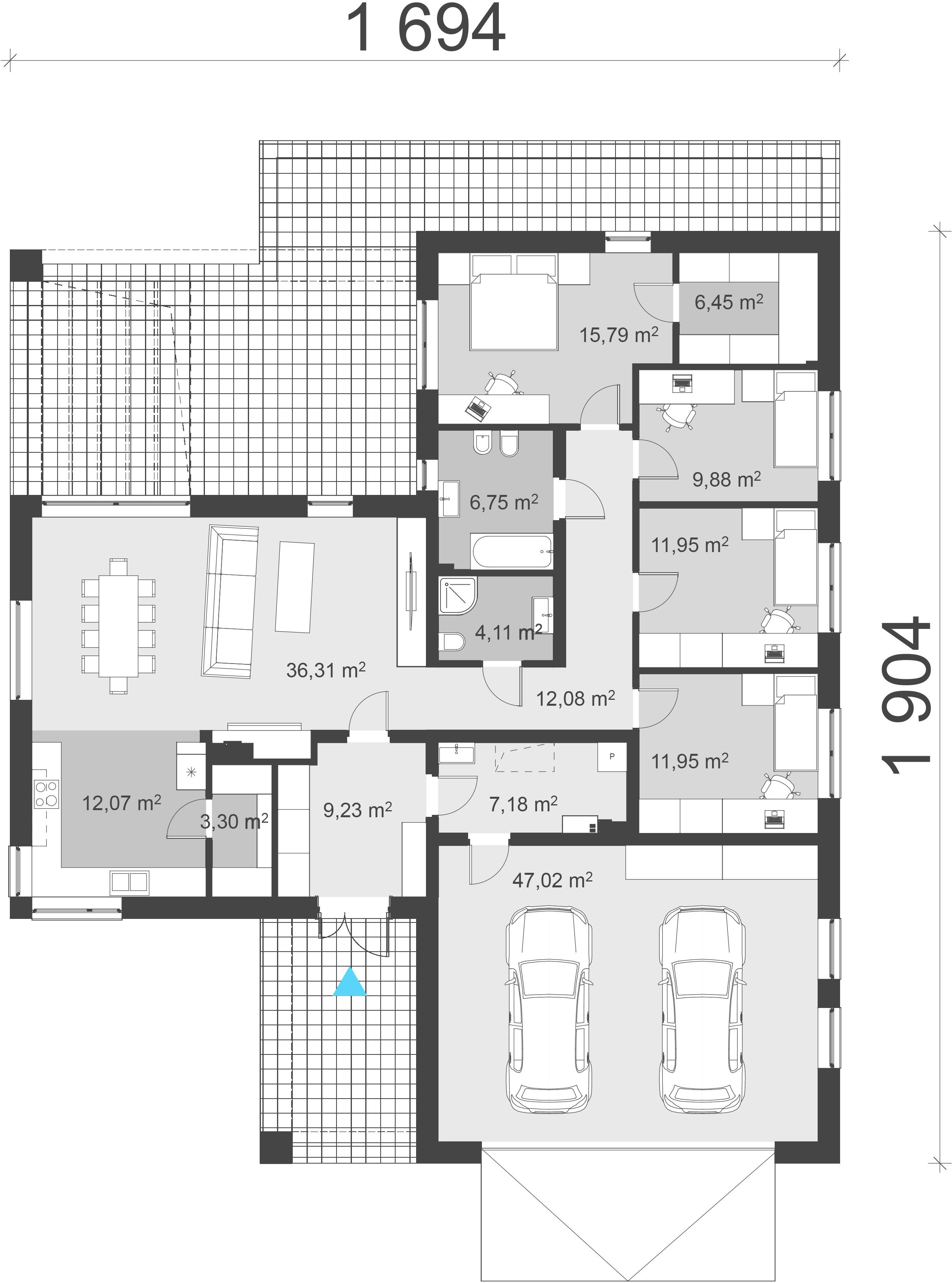 Планировка проекта 4-2844