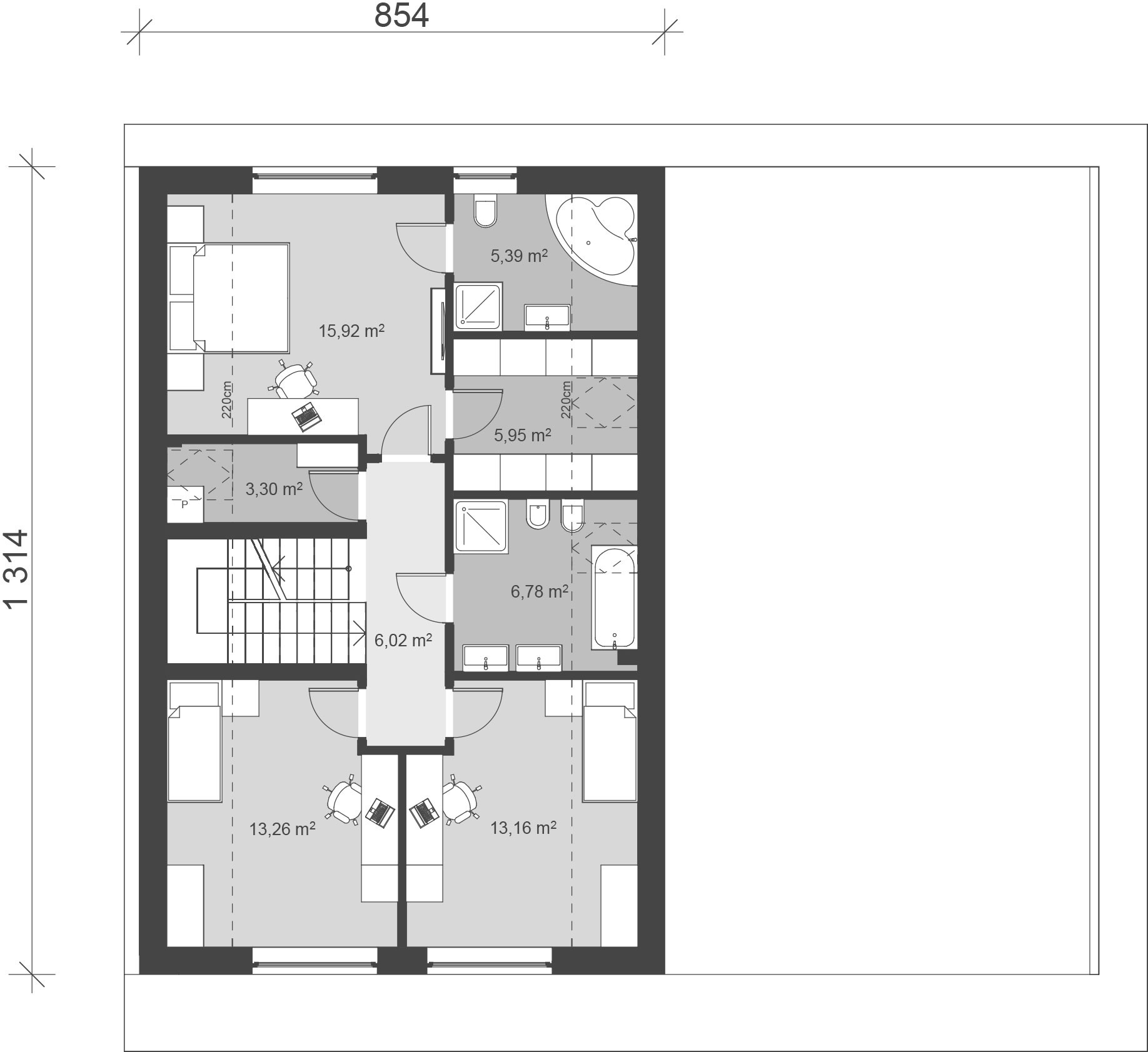 Планировка проекта 4-2846