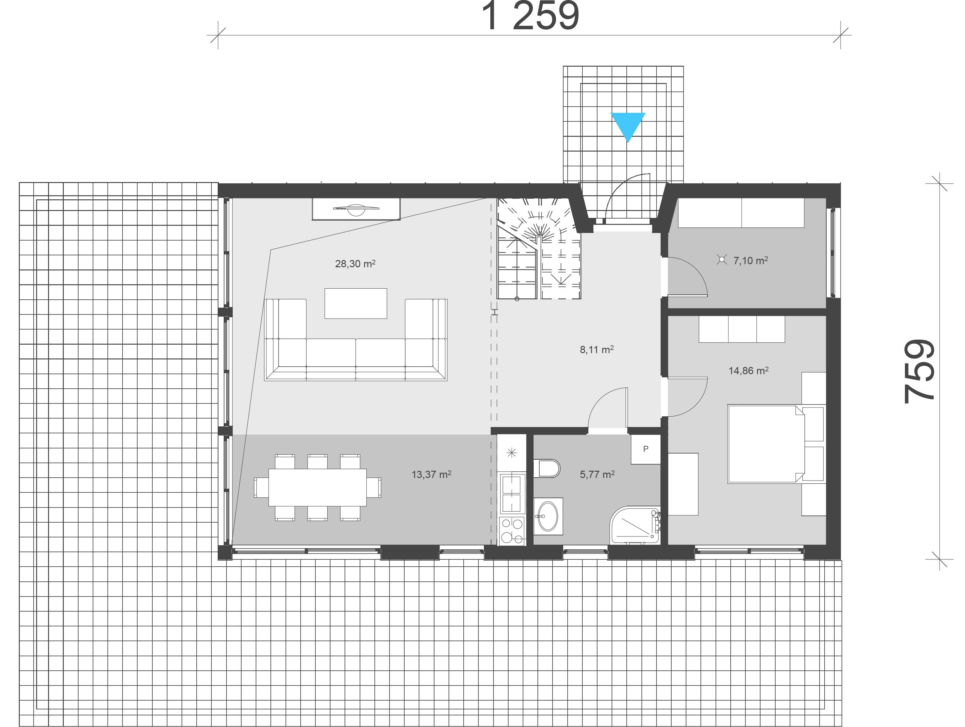 Планировка проекта 4-2851