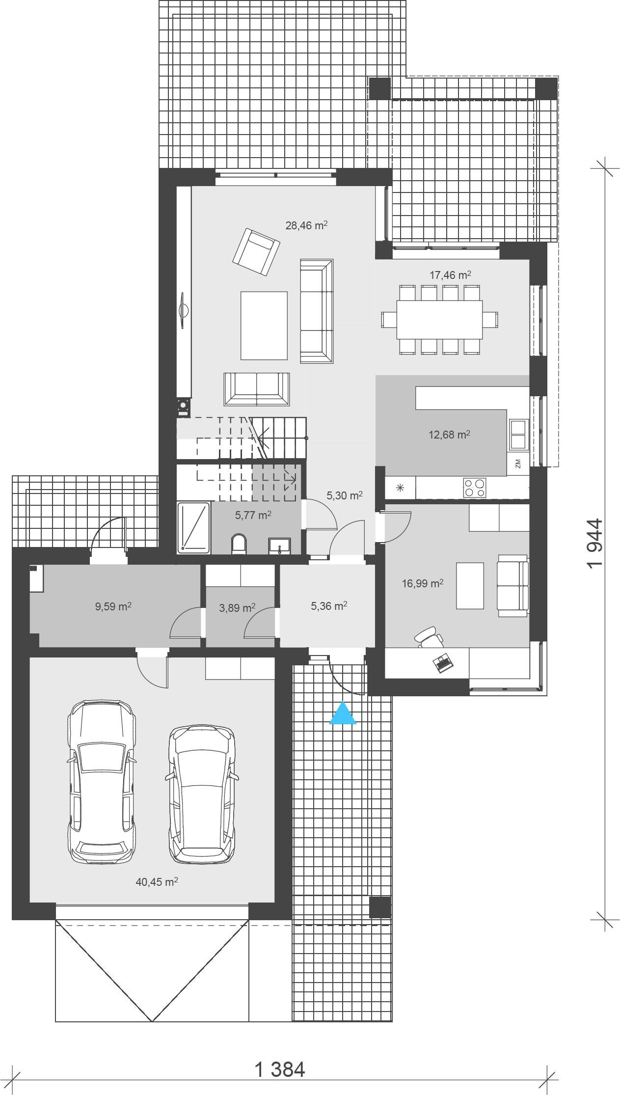 Планировка проекта 4-2852