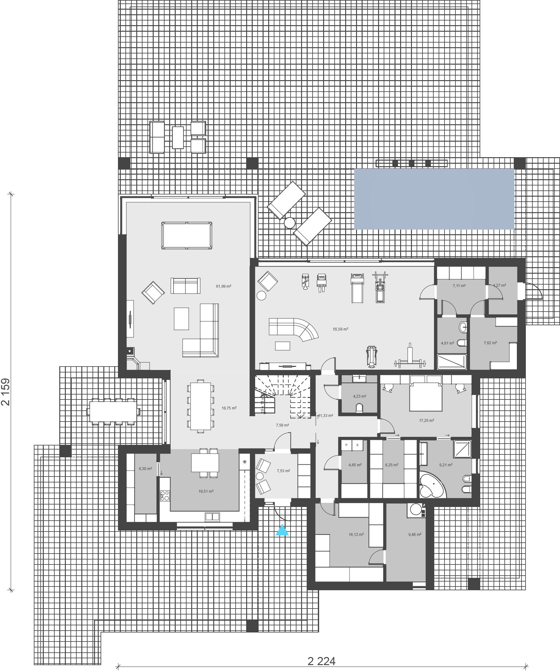 Планировка проекта 4-2854
