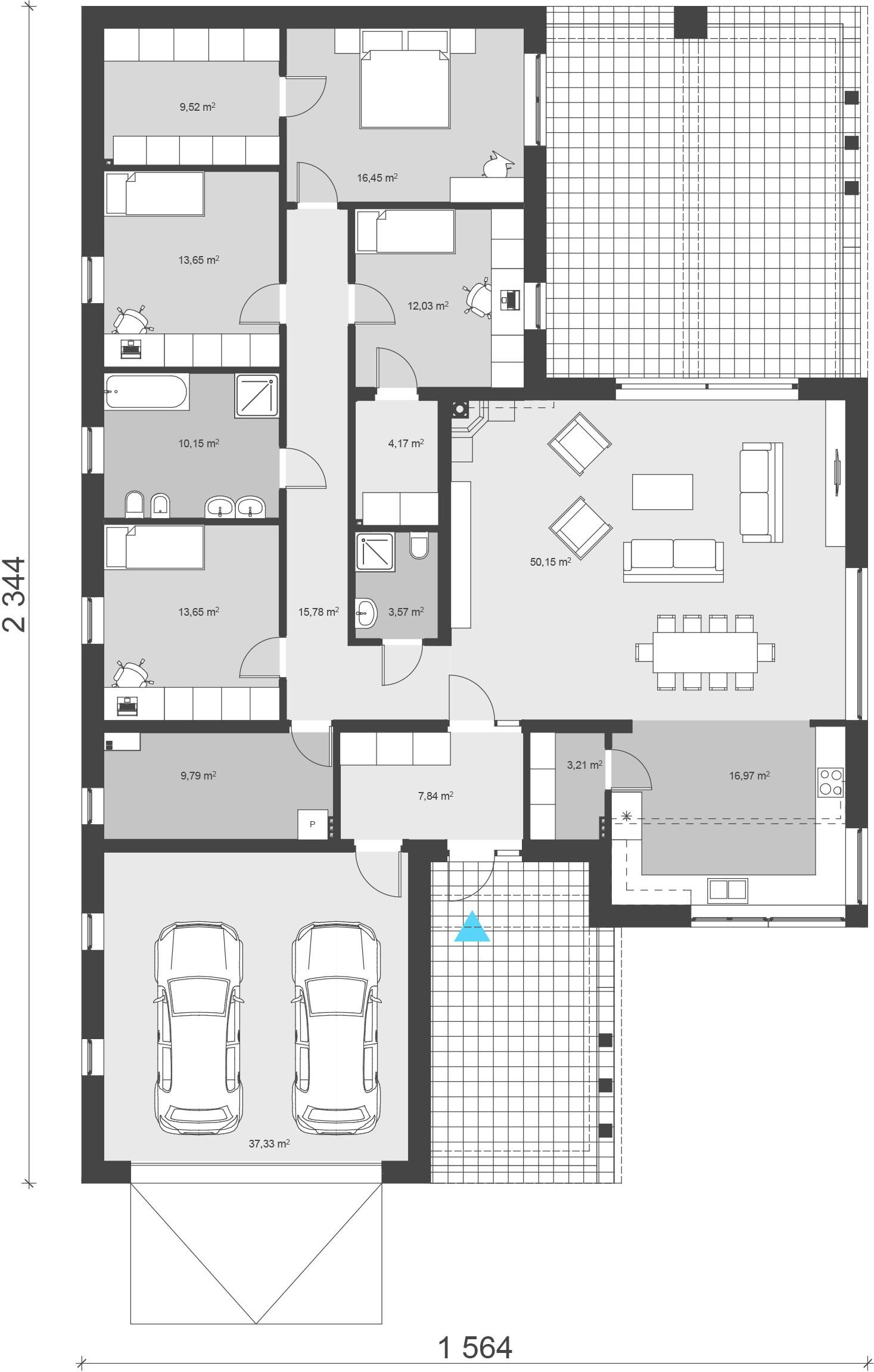 Планировка проекта 4-2855