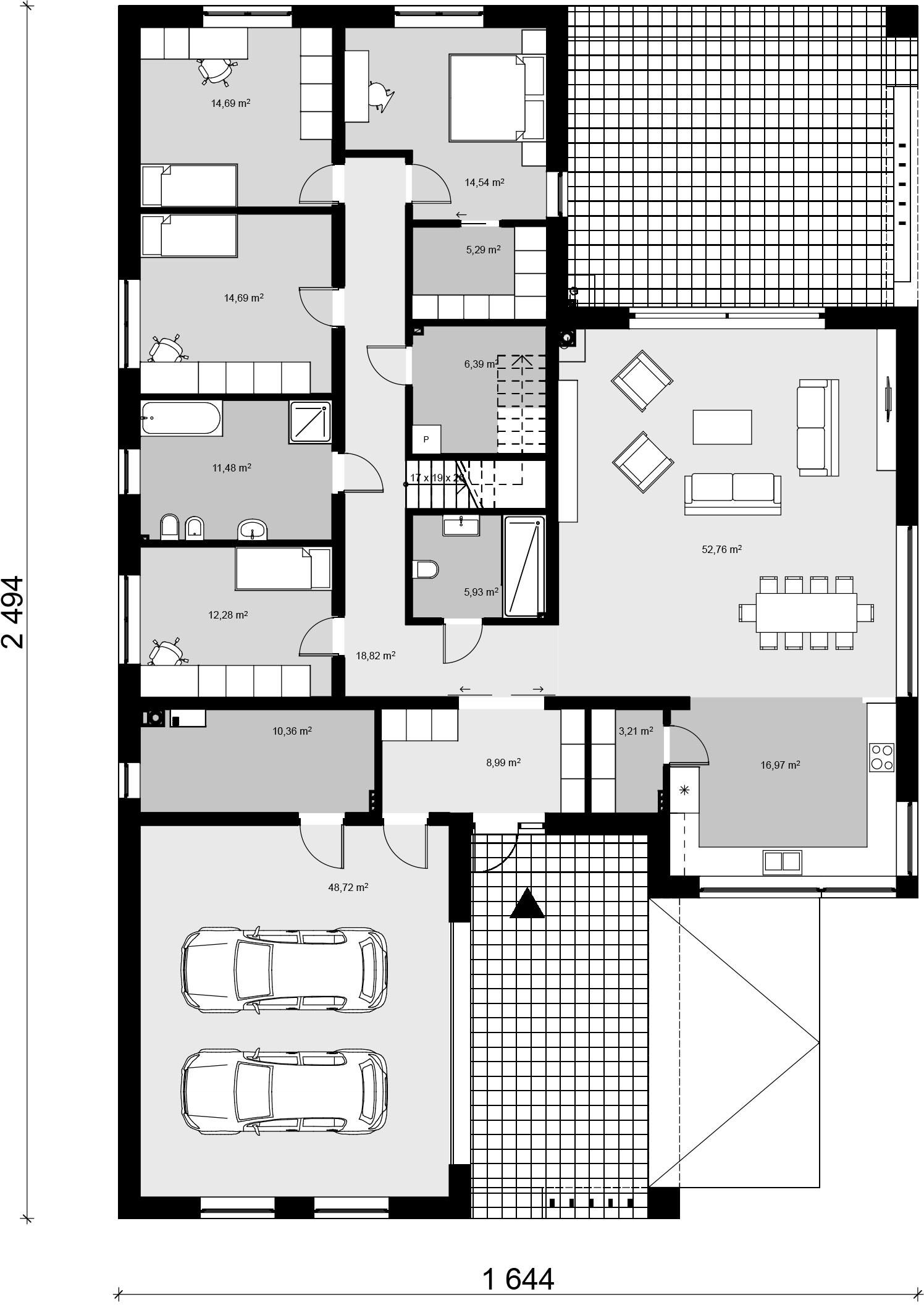 Планировка проекта 4-2856