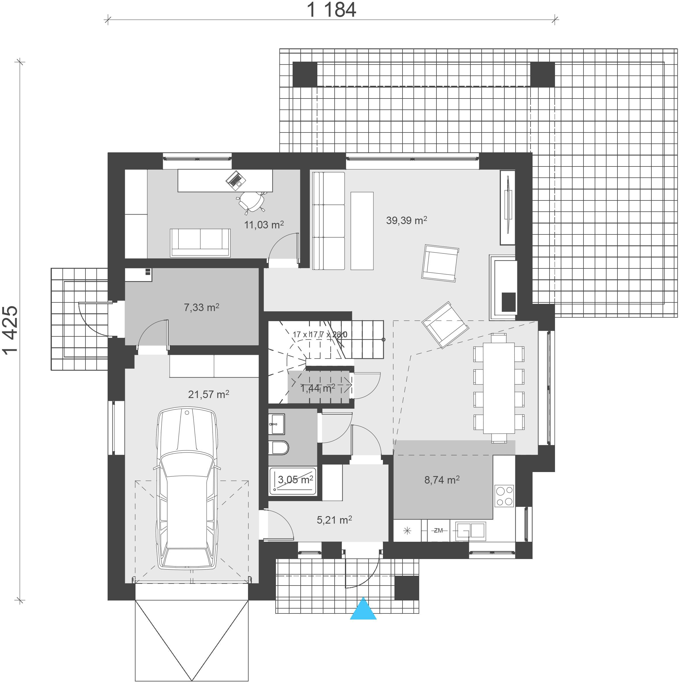 Планировка проекта 4-2864