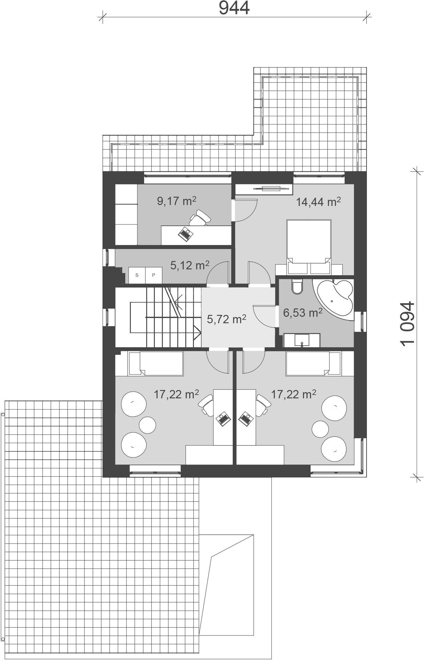 Планировка проекта 4-2871