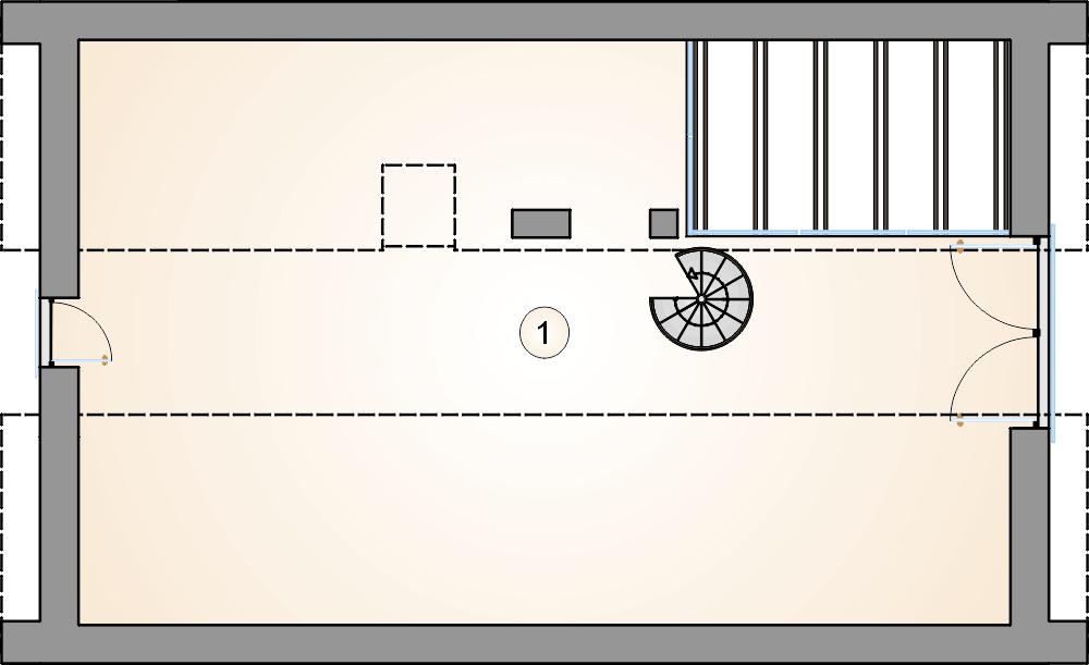 Планировка проекта 4-290