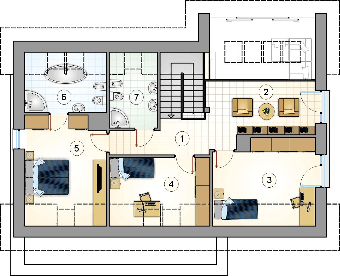 Планировка проекта 4-2959