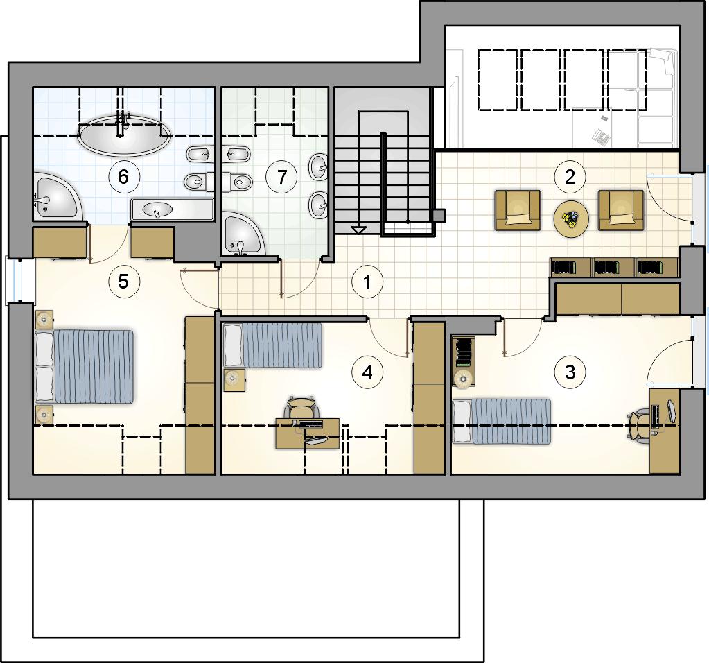 Планировка проекта 4-2961