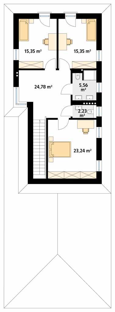 Планировка проекта 4-317