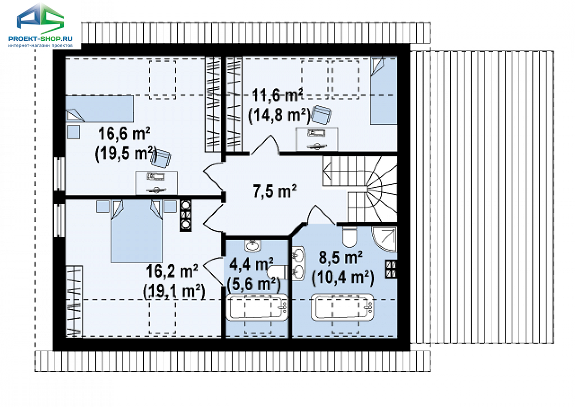 Планировка проекта z118
