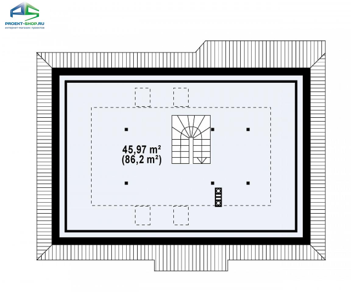 Планировка проекта z169