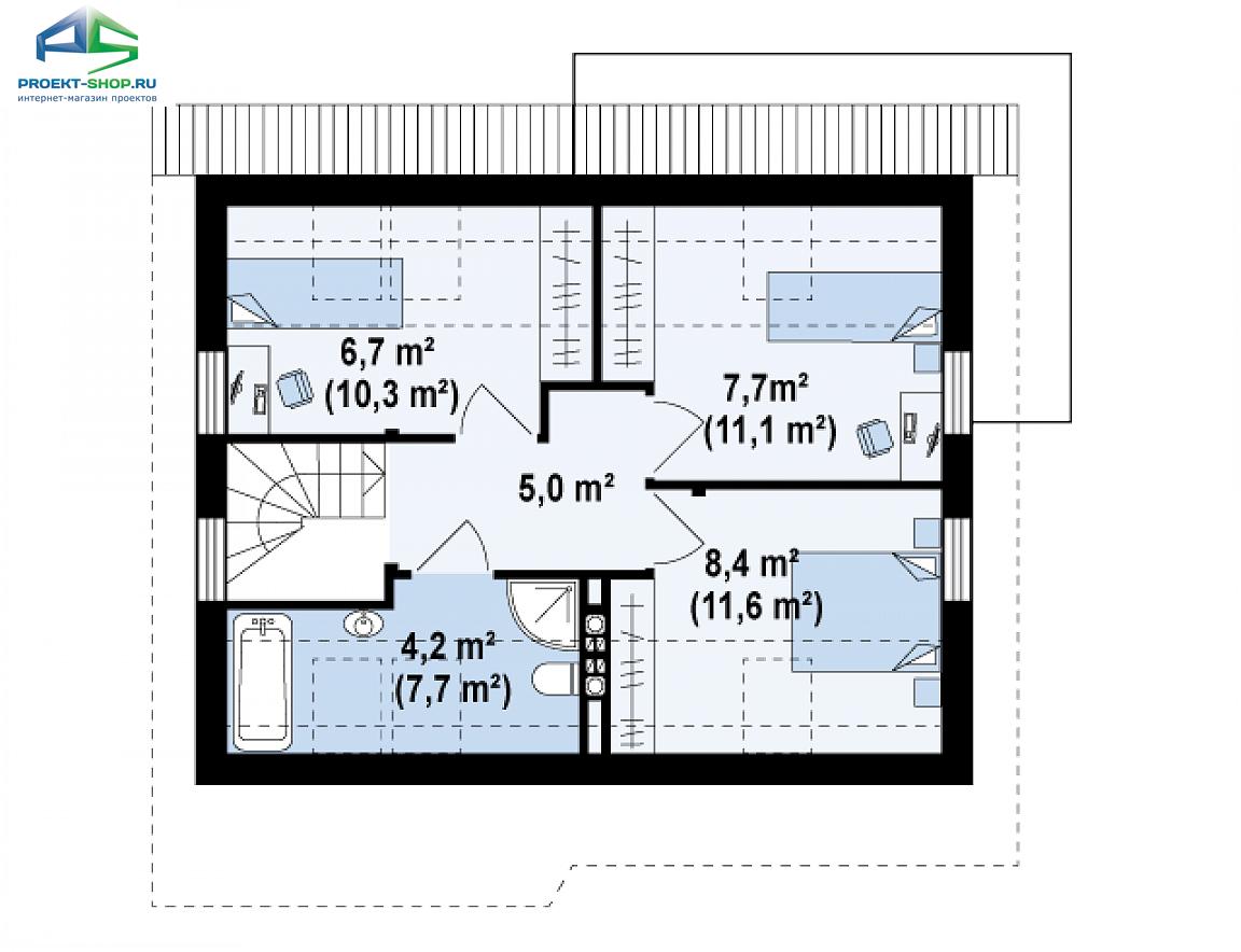Планировка проекта z212