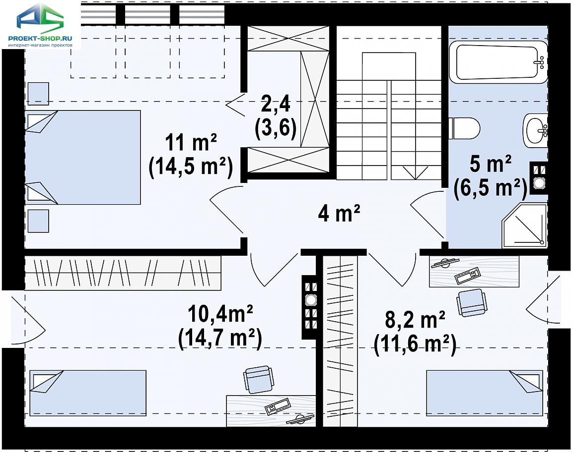 Планировка проекта z229