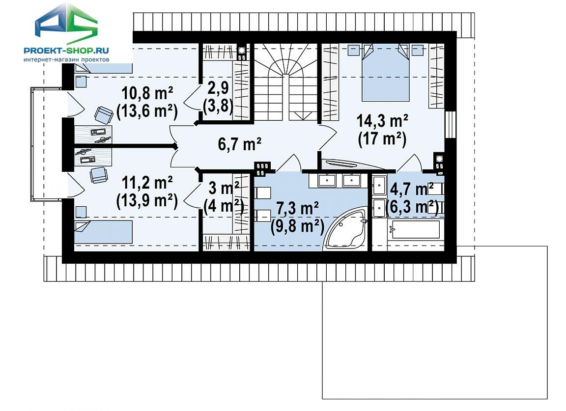 Планировка проекта z370